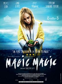 Magic Magic streaming