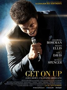 Get On Up streaming