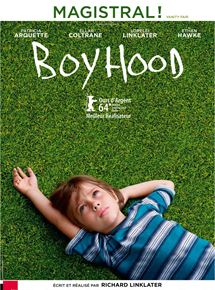 Boyhood streaming