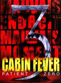 Cabin Fever 3 streaming