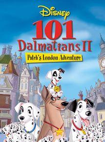 101 Dalmatiens 2 : Sur la Trace des Héros streaming