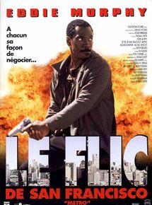 Le Flic de San Francisco streaming