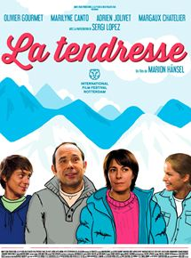 La Tendresse streaming
