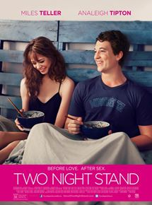 Voir Two Night Stand en streaming