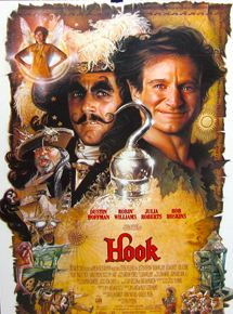 Hook ou la revanche du Capitaine Crochet streaming