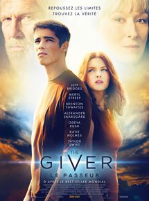 The Giver streaming