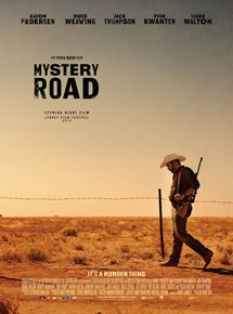 Mystery Road streaming