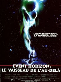 Event Horizon: le vaisseau de l'au-dela streaming