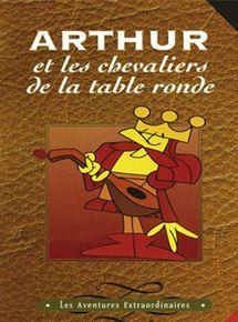 Arthur et les chevaliers de la table ronde streaming