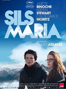 Sils Maria streaming