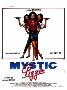 Mystic Pizza streaming