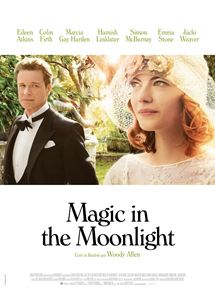 Magic in the Moonlight streaming