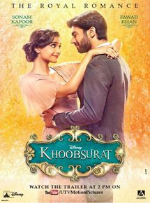 Khoobsurat streaming