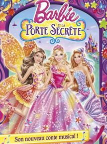Barbie et la porte secrète streaming