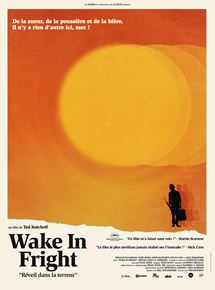Wake in Fright streaming