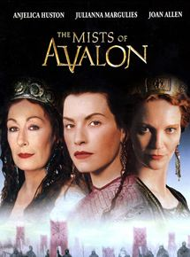 Les Brumes d'Avalon streaming