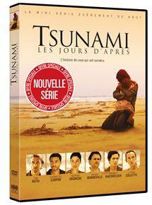 Tsunami : Les jours d'après