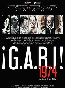 ¡G.A.R.I.!