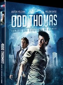 Odd Thomas contre les créatures de l'ombre streaming