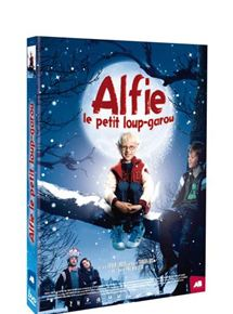 Alfie le petit loup-garou streaming