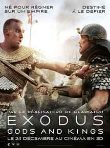 Exodus: Gods And Kings streaming