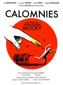 Bande-annonce Calomnies