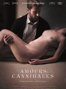 Amours Cannibales streaming
