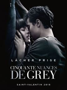Cinquante Nuances de Grey