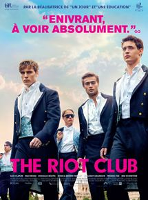 The Riot Club streaming