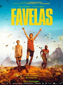 Favelas en streaming