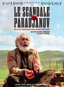 Le Scandale Paradjanov ou La vie tumultueuse d'un artiste soviétique streaming