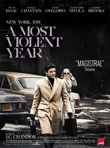 Voir A Most Violent Year en streaming