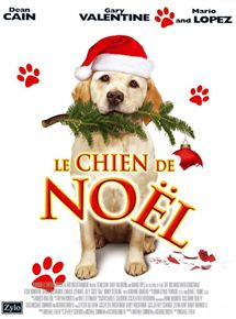 Bande-annonce Le Chien qui a sauvé Noël