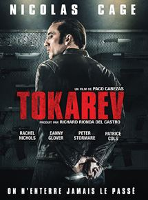 Tokarev streaming