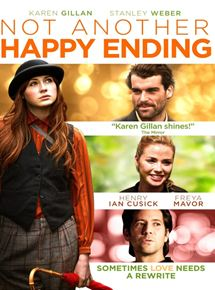 We Love Happy Endings ! streaming
