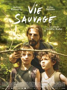 Vie sauvage streaming