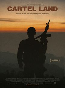 Cartel Land streaming