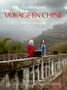 Voyage en Chine streaming