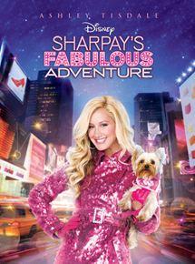 La Fabulous Aventure de Sharpay en streaming