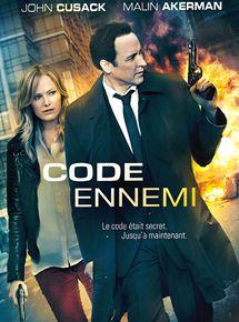 Code Ennemi streaming