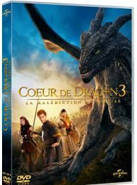Coeur de dragon 3 – La malédiction du sorcier streaming