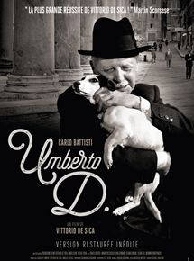 Umberto D. streaming