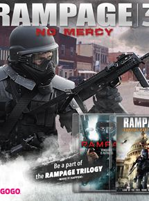 Rampage 3 : President Down streaming