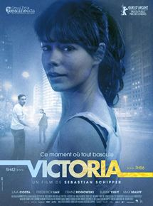Victoria streaming gratuit