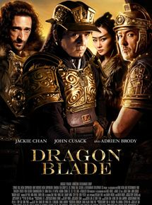 Dragon Blade streaming