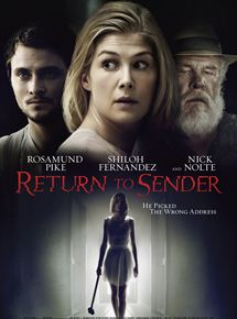 Return to Sender streaming