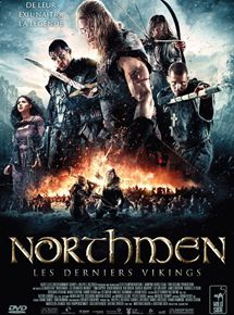 Northmen : Les Derniers Vikings streaming