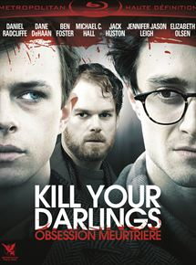 Kill Your Darlings – Obsession meurtrière streaming
