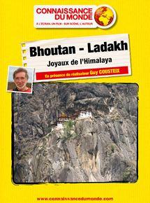 Bhoutan - Ladakh, Joyaux de l'Himalaya