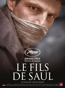 Le Fils de Saul streaming